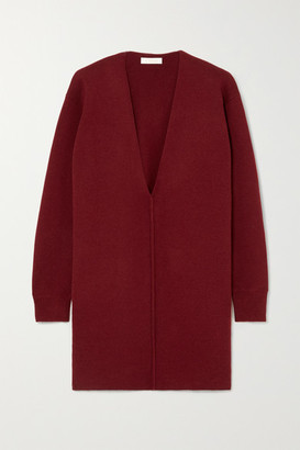 Chloé Wool Sweater - Claret