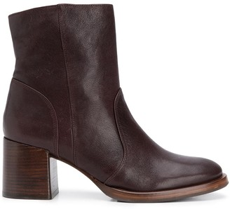 Chie Mihara Tula block-heel boots
