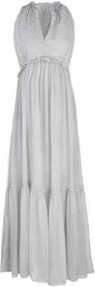 120% Long dresses