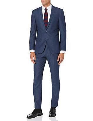 Roy Robson Men's Slim Suit,(Size:)