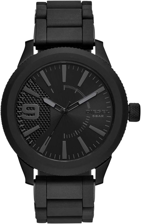 Diesel R) The Rasp Bracelet Watch, 46mm