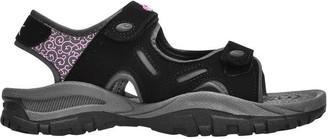 Slazenger Wave Sandals Ladies