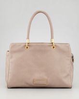 MARC by Marc Jacobs Too Hot to Handle Tote Bag, Tan