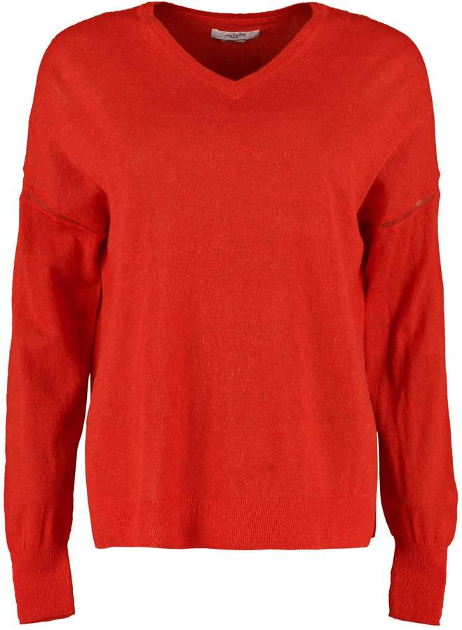 Etoile Isabel Marant Field Wool Blend Pullover