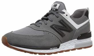 New Balance Men's Fresh Foam 574 Sport V1 Sneaker