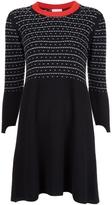 Barrie Crewneck Knit Dress