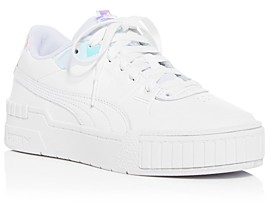 Puma Women's Cali Sport Glow Low-Top Platform Sneakers