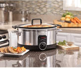 Hamilton Beach 6-Qt. Programmable Searing Slow Cooker