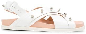 Simone Rocha Spike Stud Sandals