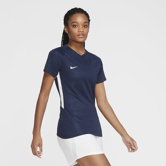 Nike Women's Soccer Jersey Dri-FIT Tiempo Premier