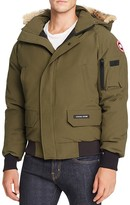 Canada Goose Berwick Bomber Down Jacket - 100% Bloomingdale's Exclusive