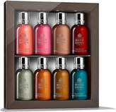 Molton Brown Indulge Bathing Travel Collection 8 x 50ml