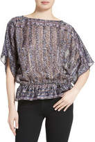 Joie Marcana Silk Top