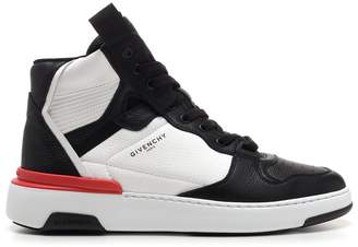 Givenchy High-Top Sneakers