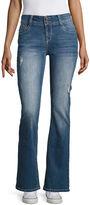 WALLFLOWER Wallflower Bootcut Jeans-Juniors