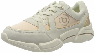 Bugatti Women's 436668075569 Low-Top Sneakers
