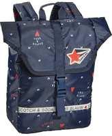 Scotch & Soda Artwork Backpack
