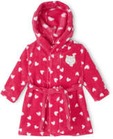 Sprout NEW Girls Dressing Gown Rose Red
