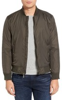 Velvet by Graham & Spencer Men's Dougal Bomber Jacket