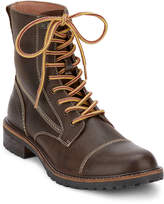 Lucky Brand Argon Lace Up Boot