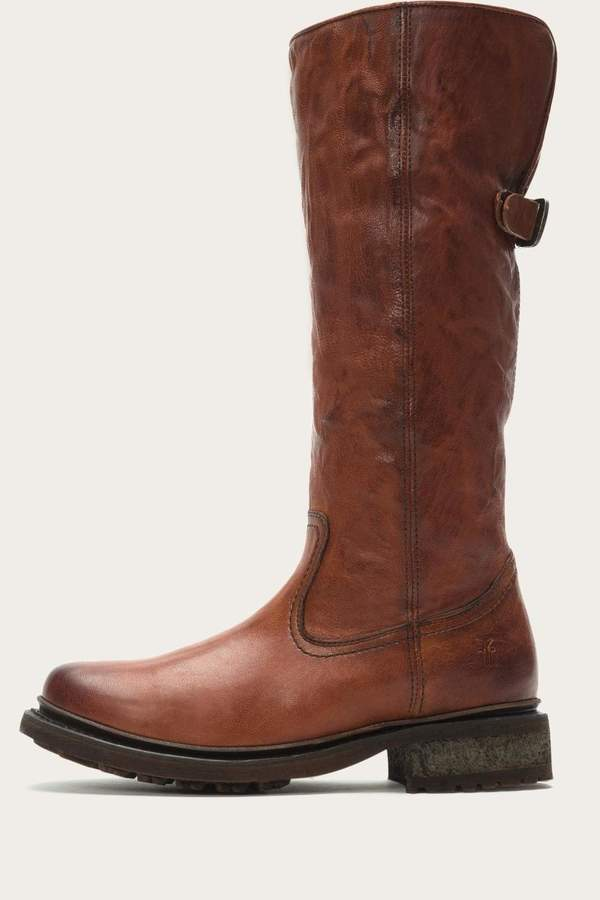 The Frye Company Valerie Shearling Pull-On