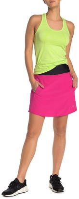 Eleven By Venus Evolve Colorblock Skirt