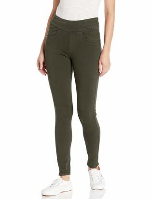 Lola Jeans Women's Plus Size Rachel Ankle