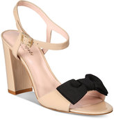 Kate Spade Isabel Too Evening Sandals Women's Shoes
