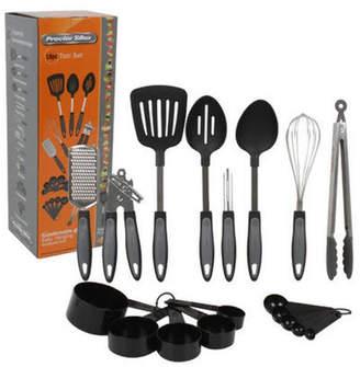 Proctor-Silex Proctor Silex 18-Piece Cutlery and Kitchen Gadget Set