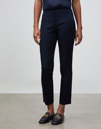 Lafayette 148 New York Jodhpur Cloth Lexington Pant