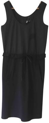 Y-3 Black Dress for Women