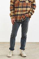Levi's 501 Custom Tapered Alaska Glacier Jean