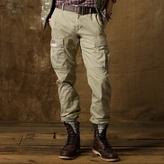 Denim & Supply Ralph Lauren Slim-Fit Military Cargo Pant
