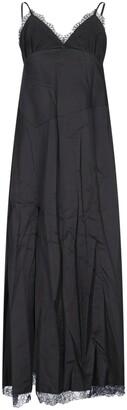 MM6 MAISON MARGIELA V-Neck Slip Dress