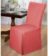 Madison Chambray Dining Room Chair