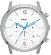 Fossil Neutra Chronograph Stainless Steel Watch Case