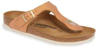 Birkenstock Gizeh Flip Flop - Discontinued