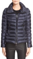 Moncler Women's 'Agape' Water Resistant Hooded Down Jacket