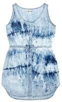 DL1961 Charlie Toddler Tank Dress