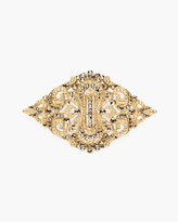 Chico's Colette Scroll Pin