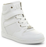 G by Guess Doxin Wedge Sneaker