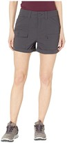 Helly Hansen Maridalen Shorts (Ebony) Women's Shorts