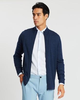 SABA Stanton Zip-Through Jacket
