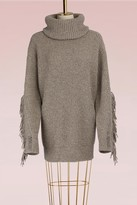 Stella McCartney Cashmere large sweater