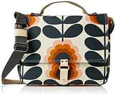 Orla Kiely Summer Flower Stem Satchel
