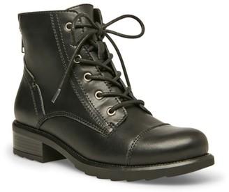 Madden-Girl Daria Combat Boot