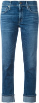 Citizens of Humanity Harbor jeans - women - Cotton/Polyester/Spandex/Elastane - 25