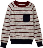 Sovereign Code Paulo Pocket Sweater (Big Boys)