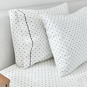 Splendid Hashtag King Pillowcase, Pair