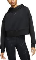 Nike Pro Fleece Pullover Hoodie